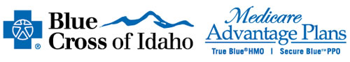 Blue Cross of Idaho | Medicare Advantage Plans - True Blue HMO | Secure Blue PPO