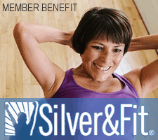 2016 benefit - Silver&Fit