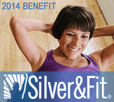 2014 benefit - Silver&Fit